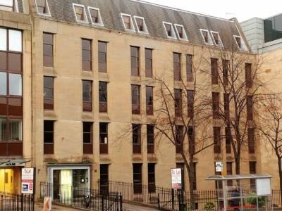 BUPA House, 116 Dundas Street, Edinburgh