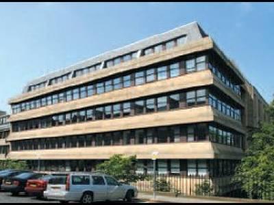 Centrum House, 108-114 Dundas Street, Edinburgh