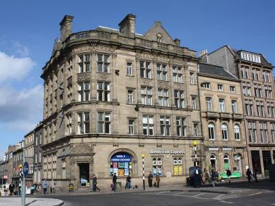 67/69 George Street, Edinburgh