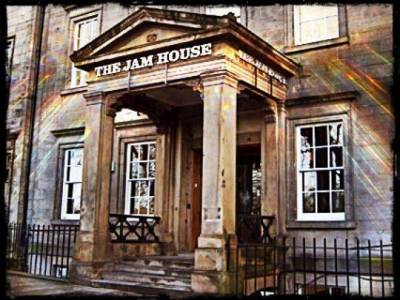 The Jam House, 5 Queen Street, Edinburgh