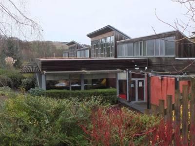 SPPA HQ, 7 Tweedside Park, Galashiels
