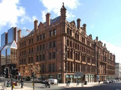 Ignis Hq, 50 Bothwell Street, Glasgow