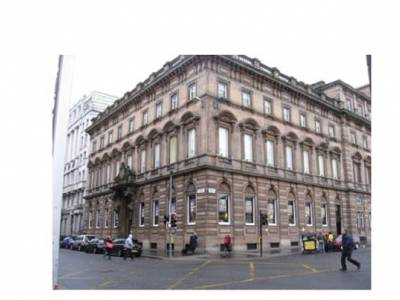 The Counting House, 24 George Square, Glasgow