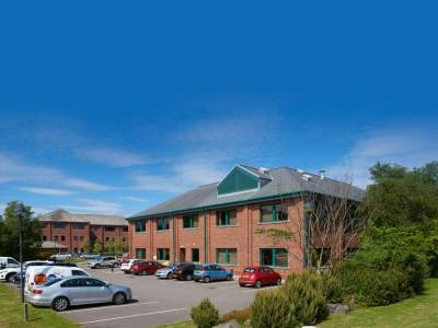 Thistle House, Beechwood Business Park, Inverness