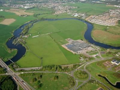 Land At Kildean Loop, Stirling