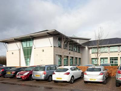 Bermuda House Castle Business Park, Stirling