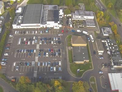 St. Leonards Shopping Centre, East Kilbride